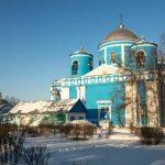 partner-Atschinsk-Kathedrale