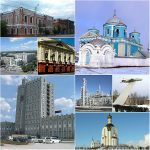 partner-Atschinsk-Stadt