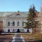 partner-Atschinsk-Stadttheater